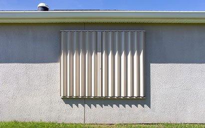 boca raton accordion shutters